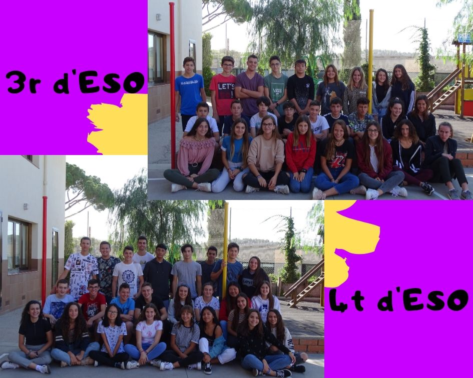 2n C.ESO inici curs